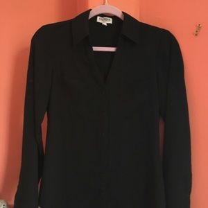 EUC Express slim fit portofino